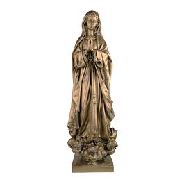 Nossa Senhora de Fátima 30-40 e 70 cm