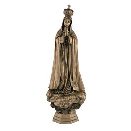 Nossa Senhora de Fátima 20 a 38 cm