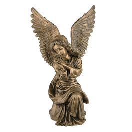 Anjo com asas 25 e 55 cm