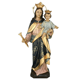 Nossa Senhora Auxiliadora 43 cm