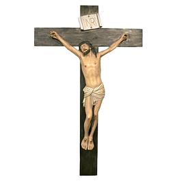 Crucifixo grande 170 cm
