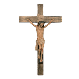Crucifixo 67 cm