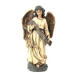 Anjo da Gloria 35 cm
