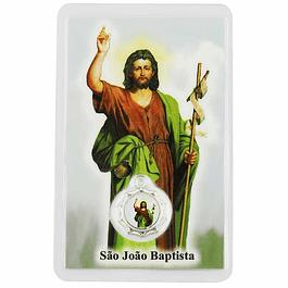 Pagela de São João Baptista