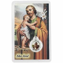 Pagela de São José