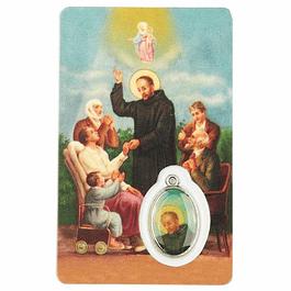 Pagela de São João de Deus