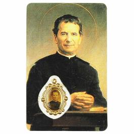 Pagela de São João Bosco