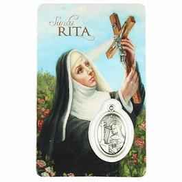 Pagela de Santa Rita
