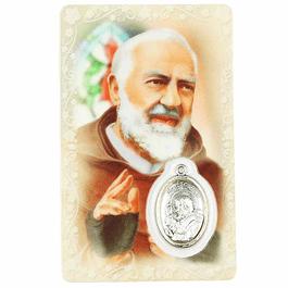 Pagela de Padre Pio