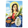 Pagela de Santa Luzia