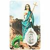 Pagela de Santa Marta
