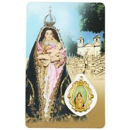 Pagela de Nossa Senhora da Peneda