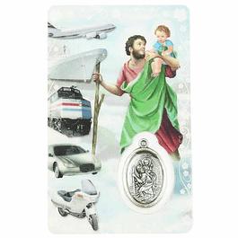 Pagela de São Cristóvão