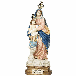 Our Lady of Victories 22 cm