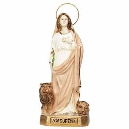 Santa Eufémia 21 cm