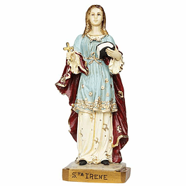 Santa Irene 20 cm