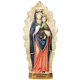 Our Lady of Perpetual Help 24 cm