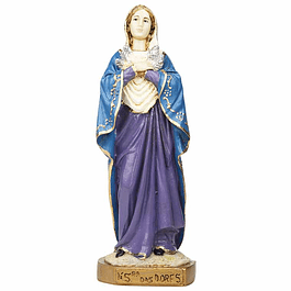 Our Lady of Sorrows 22 cm
