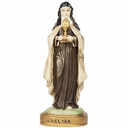Santa Clara 21 cm