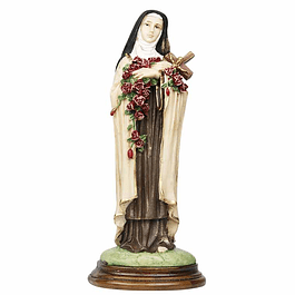 Saint Therese 15 and 24 cm