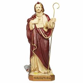 São Judas Tadeu 26 cm