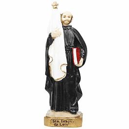 Santo Inácio 23 cm