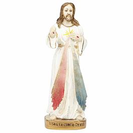 Jesus da Misericórdia 21 cm