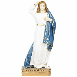 Our Lady of the Head 25 cm