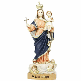 Our Lady of Grace 22 cm
