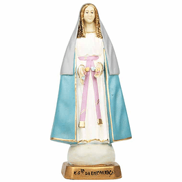Our Lady of the Incarnation 23 cm