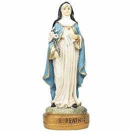 Santa Beatriz 21 cm