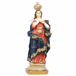 Nossa Senhora do Ó 20 cm