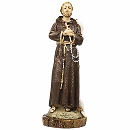 St. Francis of Assisi 14 and 21 cm