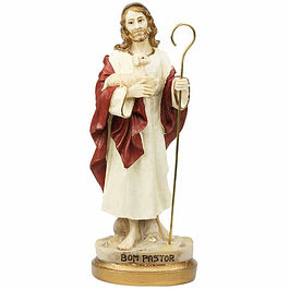 Bom Pastor 21 cm