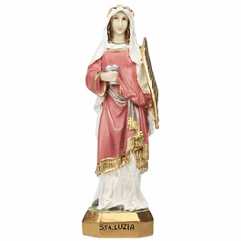 Santa Luzia 23 cm