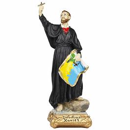 São Francisco Xavier 23 cm