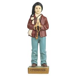 Francisco Marto de 15 a 30 cm