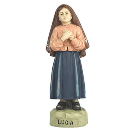 Lúcia dos Santos 23 cm
