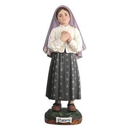 Santa Jacinta 47 cm