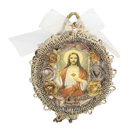 Registo Sagrado Coração de Jesus
