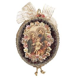 Registo de Sagrada Família