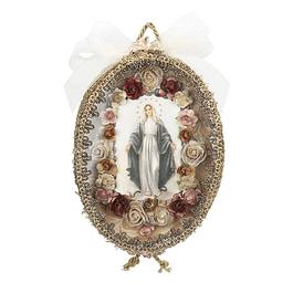 Registo de Nossa Senhora Milagrosa