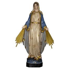 Nossa Senhora das Graças Madeira