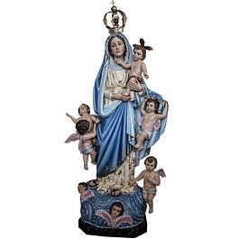 Nossa Senhora dos Anjos - Madeira