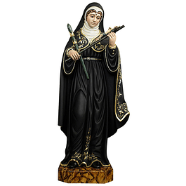 Santa Rita - madeira