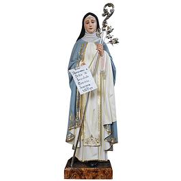 Santa Beatriz da Silva - Madeira