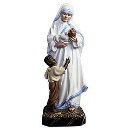 Madre Teresa de Calcutá - Madeira