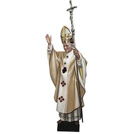 Papa João Paulo 2 - Madeira