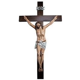 Cristo em agonia - Madeira
