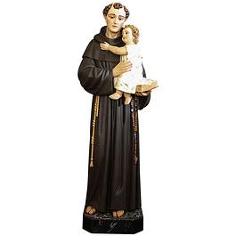 Estátua de Santo António - Madeira